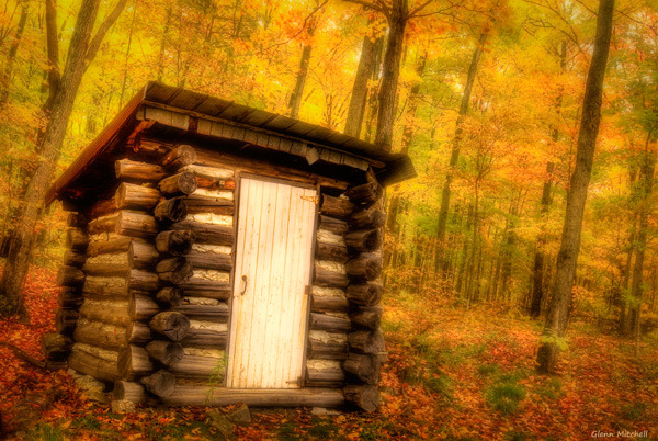 Hunter's Outhouse