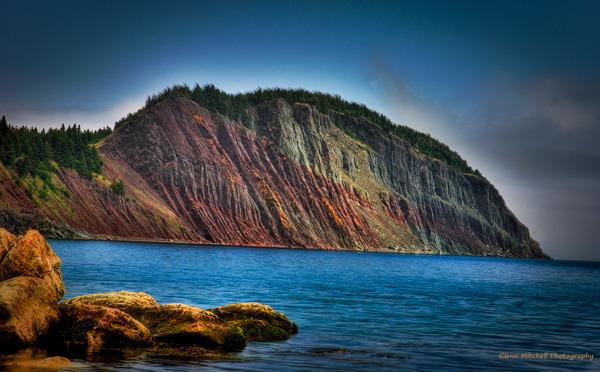 Norman's Cove Head