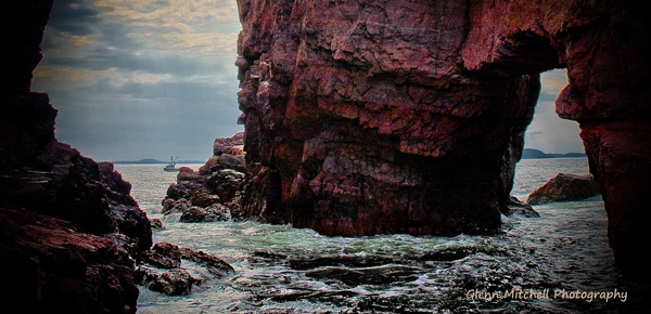 Sea Arch
