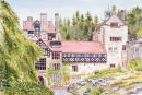 Cragside Rothbury