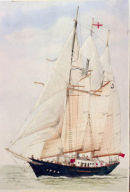 Malcom miller Tall Ships Race Sold Prints only