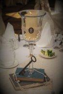 Glassware, Pearls & Books