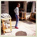 Red Shoes – Ile-de-Ré