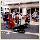 Jazz La Baule Market August