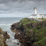 fanad head lighthouse, co. donegal