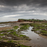 hilbre, from middle eye