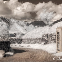 Hard Knot Pass Phone Box