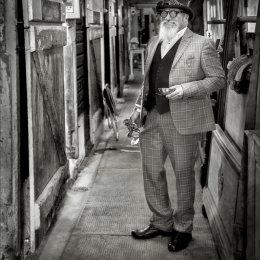Antiques Dealer