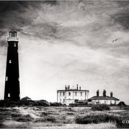 Dungeness Old Lighthouse