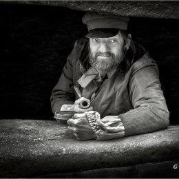 Living In The Coalhole