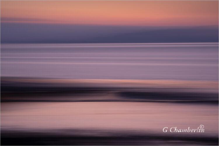 Solway Sunset 3 ICM