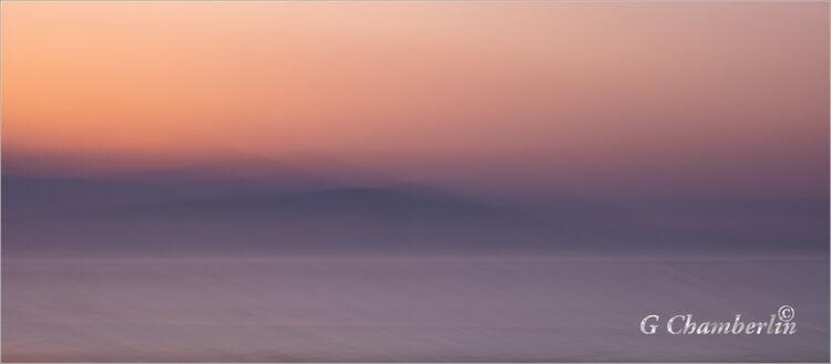 Solway Sunset 2 ICM