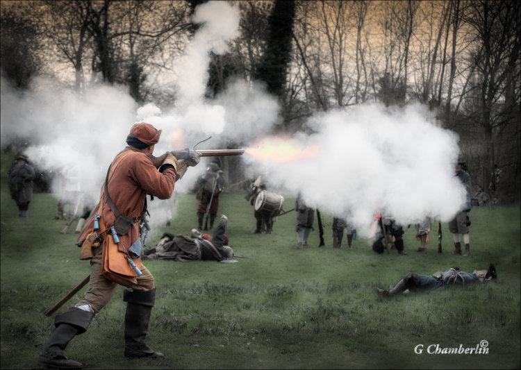 Take Aim Fire