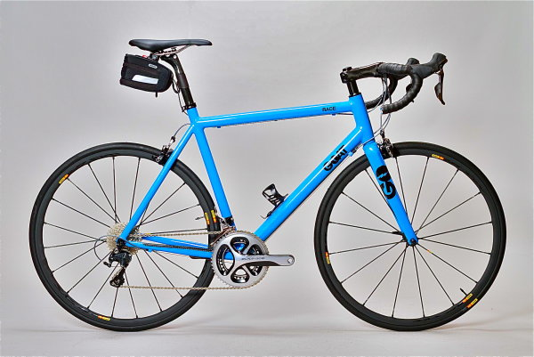 Sky Blue RACE Bike
