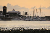 Caleta de Fuste Dawn Harbour