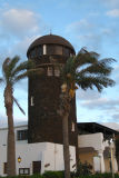 Caleta de Fuste Lighthouse