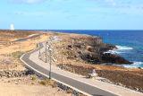 Caleta de Fuste Path to Nuevo Horitzonte