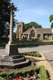 Madbourne - War Memorial