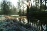 Baggrave Pond