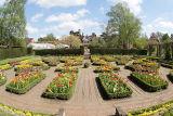 Univ. of Leicester Botanic Gardens