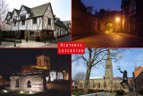 Historic Leicester