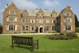 Launde Abbey Bench