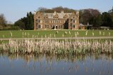 Launde Abbey Pond