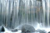 Bradgate Park Waterfall