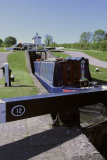 Foxton Locks - Narrow Boat