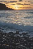 Los Molinos Sunset Stones