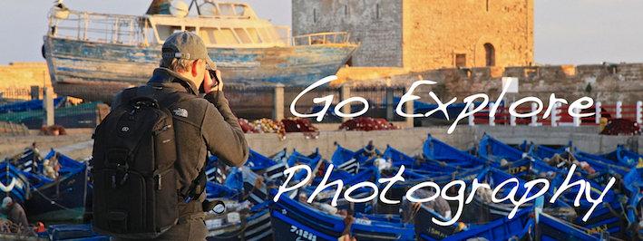 Go Explore Photography