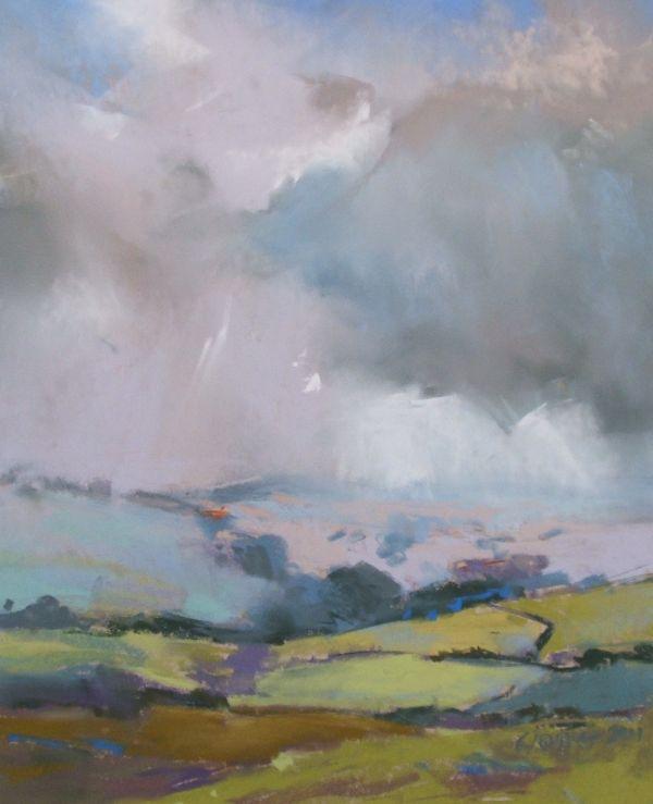 Wiltshire Downland 3