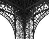 Eiffel Bottom