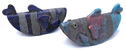 raku - fish 2