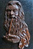 Gandalf Plaque