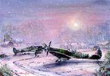 Xmas-Spitfires
