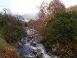 Autumn colours of the Lake District