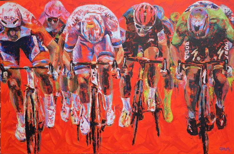Sprint ***£1950*** SOLD but Prints available