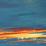 Sunset  **SOLD**