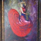 Dancer  **SOLD**  £950