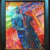 Raw Jazz (£680 in quality frame)