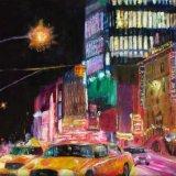 New York  (£550)