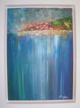 Vibrant harbour **SOLD**