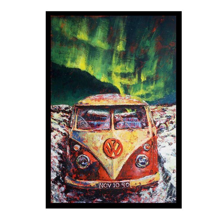 VW Commission