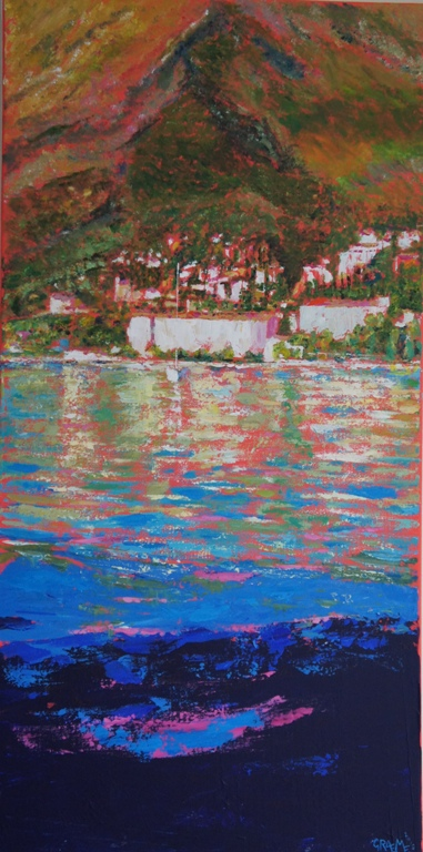 Siphan Croatia  **SOLD**  £650 prints available
