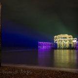 West Pier, Brighton - 150th Birthday