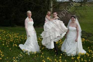 Wedding Fair at Stanmer House