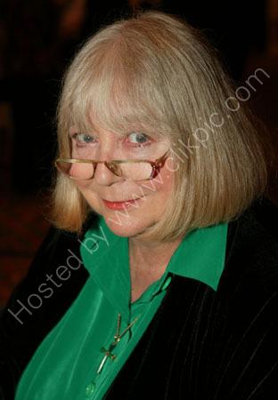 Judy Cornwell
