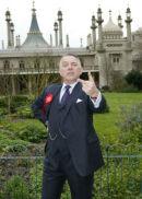 Sir Alan B'stard