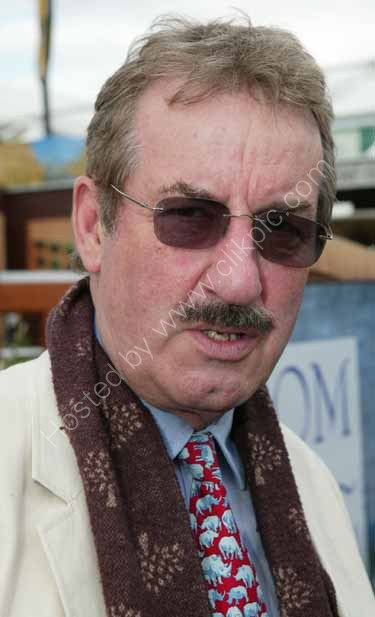 Only Fools and Horses John Challis